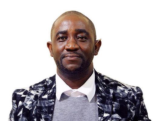 Mr. Dorbor Hagba Finance Director Central Bank Of Liberia Representative LICPA Governing Council