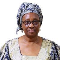Hon. Yusador S. Gaye, Auditor General of Liberia, Member