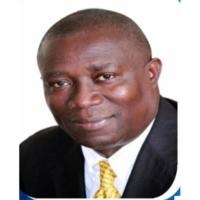 Mr. Taweh J. Veikai <p><b>Council Member</b></p>